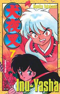 capa de Inu-Yasha #07