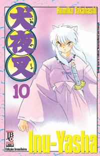 capa de Inu-Yasha #10