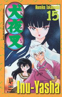 capa de Inu-Yasha #15