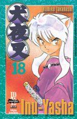 capa de Inu-Yasha #18
