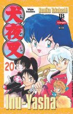 capa de Inu-Yasha #20