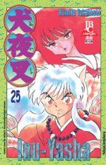 capa de Inu-Yasha #25