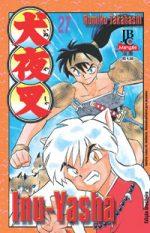 capa de Inu-Yasha #27