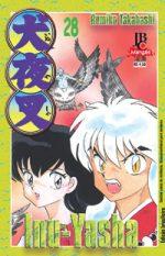 capa de Inu-Yasha #28