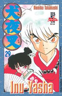 capa de Inu-Yasha #29