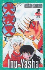 capa de Inu-Yasha #31