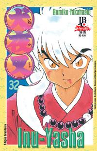 capa de Inu-Yasha #32