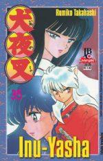 capa de Inu-Yasha #35