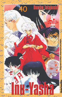 capa de Inu-Yasha #40