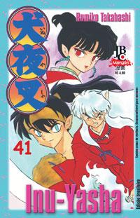 capa de Inu-Yasha #41