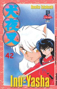 capa de Inu-Yasha #42