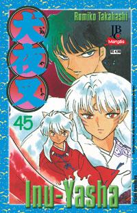 capa de Inu-Yasha #45