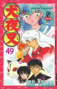 capa de Inu-Yasha #49