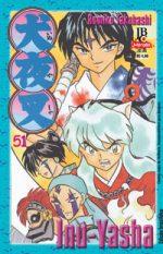 capa de Inu-Yasha #51