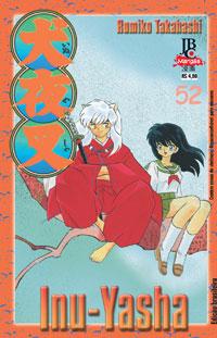 capa de Inu-Yasha #52