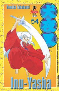 capa de Inu-Yasha #54