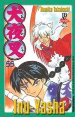 capa de Inu-Yasha #55