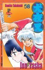 capa de Inu-Yasha #58