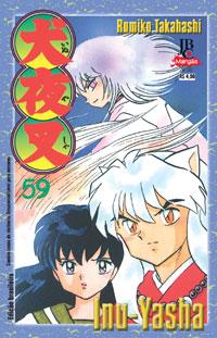 capa de Inu-Yasha #59