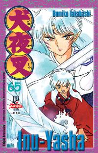 capa de Inu-Yasha #65
