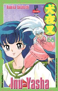 capa de Inu-Yasha #66