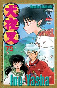 capa de Inu-Yasha #75