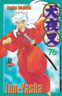 capa de Inu-Yasha #76