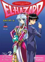 capa de El-Hazard #02
