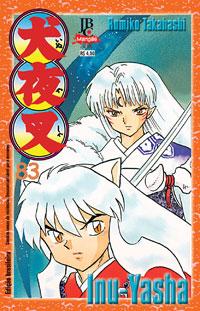 capa de Inu-Yasha #83