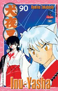 capa de Inu-Yasha #90