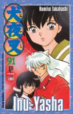 capa de Inu-Yasha #91