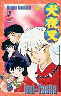 capa de Inu-Yasha #92
