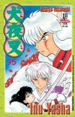 capa de Inu-Yasha #95