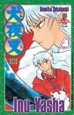 capa de Inu-Yasha #101