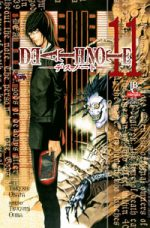 capa de Death Note #11
