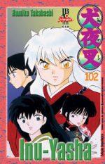 capa de Inu-Yasha #102