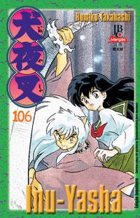 capa de Inu-Yasha #106