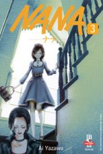 capa de Nana #03