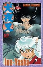 capa de Inu-Yasha #107
