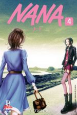 capa de Nana #04