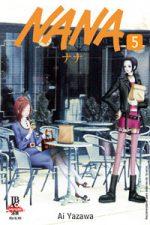 capa de Nana #05