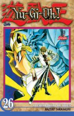 capa de Yu-Gi-Oh #26