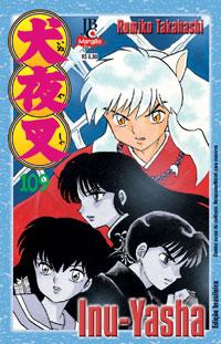 capa de Inu-Yasha #109