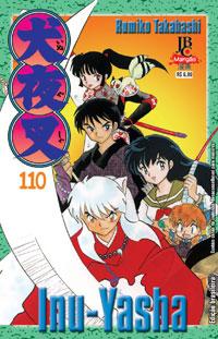 capa de Inu-Yasha #110