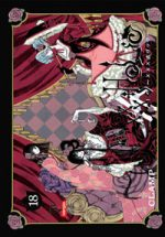 capa de XXX Holic #18