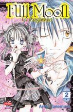 capa de Full Moon o Sagashite #02