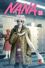 capa de Nana #10