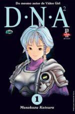 capa de DNA²