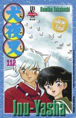 capa de Inu-Yasha #112