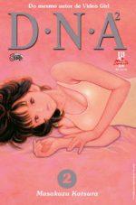 capa de DNA² #02